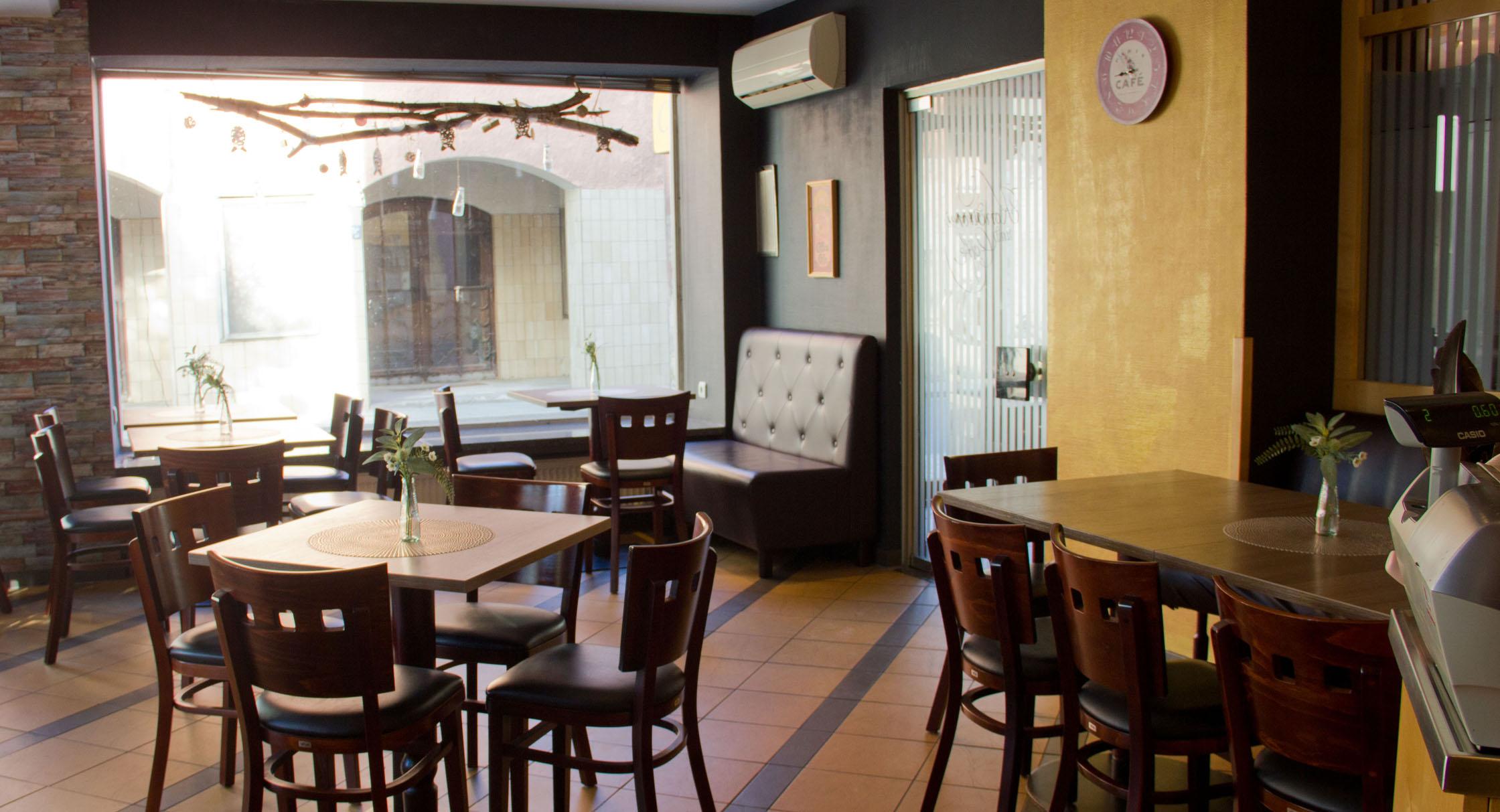 Café Siebenhandl